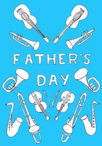 JAM 20120608: Father's Day Special