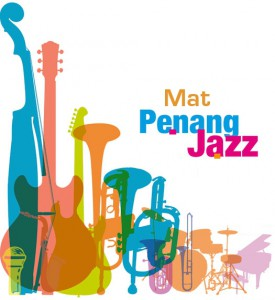 Playlist 20120914: Jazz Mat Penang